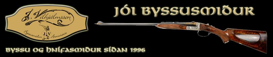 Jói byssusmiður